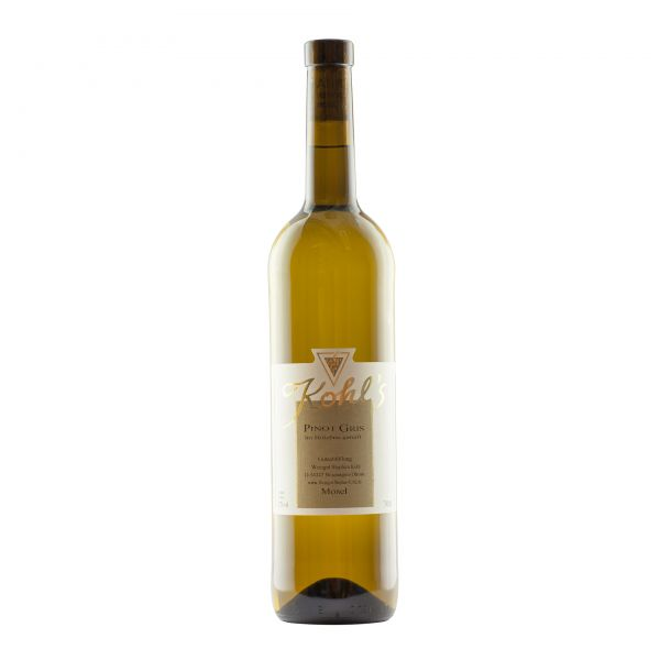 Artikel Nr. 22 - Kohl´s Pinot Gris trocken